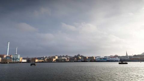 Foto: Björn Larsson Rosvall /TT