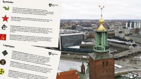 Bild: Skärmdumpar / Fredrik Sandberg/TT