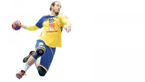Kim Ekdahl Du Rietz har siktet inställt på VM-guld.