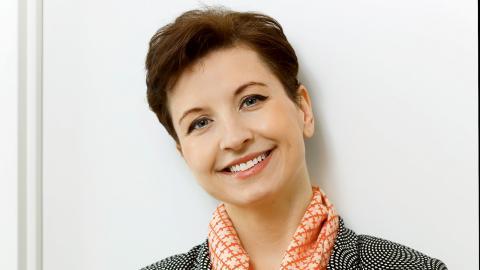 Ewelina Tokarczyk-Holm, före detta kommunalråd för Socialdemokraterna i Göteborg. Bild: Åke Gunnarsson