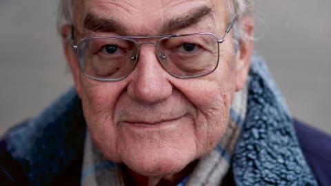 Göran Dahlgren har sedan början på 1970-talet arbetat med hälso- och sjukvårdsfrågor. Bland annat som chef för sjukvårdsenheten på Socialdepartementet och som sekreterare och sakkunnig i flera stora hälso- och sjukvårdsutredningar. Bild: Mattias Göthberg