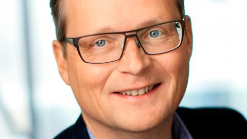 Lars J. Nilsson