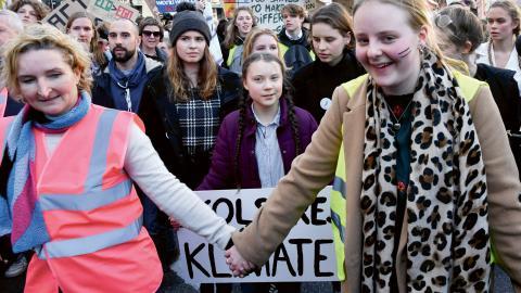 Bild: Geert Vanden Wijngaert/AP/TT