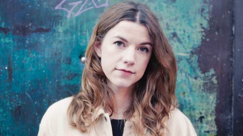 Ellen Ekman. Foto: Johanna Arnström