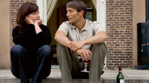 När gjorde sed av dating uppstår