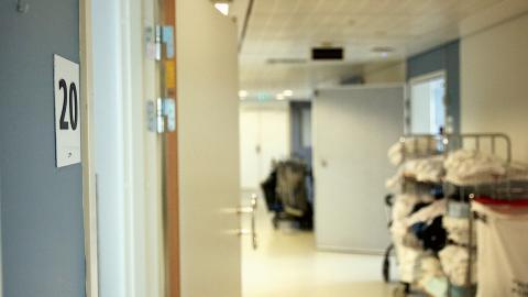 Svårigheterna i Västra Götalandsregionen beror främst på att det inte gått att hitta sjuksköterskor som vill jobba på regionens sjukhus. Bild: Annelie Moran