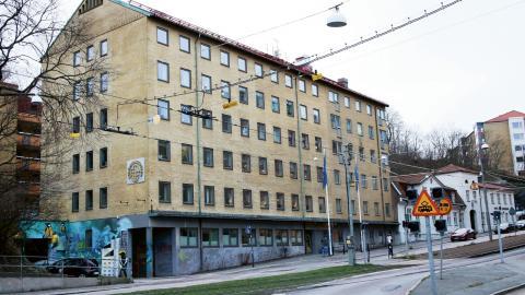 Stadsmissionen i Göteborg öppnar två nya skyddade boenden.  Bild: Sanna Arbman Hansing