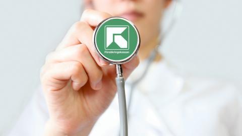 """""""Det är inte rimligt att handläggare som inte har någon medicinsk bakgrund, eller att försäkringsmedicinska läkare som aldrig träffar patienten bestämmer ödet för sjuka människor"""", skriver debattören. Bild: Shutterstock"""