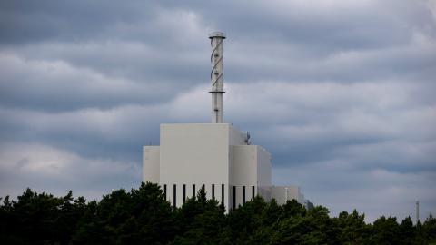 Vem tar den ekonomiska smällen om vi får vårt eget Tjernobyl? Bild: Adam Ihse/TT