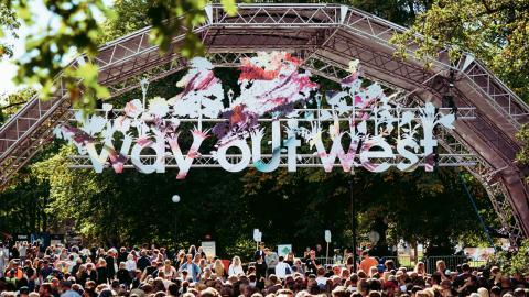 Bild: Elias Assar Gustafsson/Way Out West
