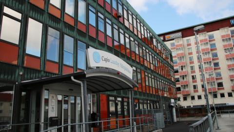 Den upphandling regionen startade under våren kring Lundby sjukhus avslutades nyligen utan att några anbud kommit in. Bild: Sanna Arbman Hansing
