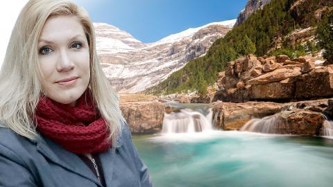 Emma Sofia Dedorson. Bild: Dagens ETC / Shutterstock