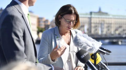 Karin Wesslén