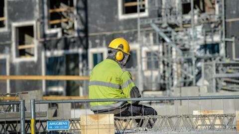2018 dog 58 personer på arbetet och under 2019 har siffran passerat 40. Trenden måste vändas, skriver representanter för LO i Göteborg och Västsverige. Bild: Nora Lorek/TT