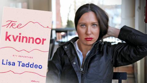 """""""Jag tror att en del kvinnor blir skrämda av boken just eftersom det påminner dem om saker de själva har varit med om"""", säger Lisa Taddeo. Bild: Press"""