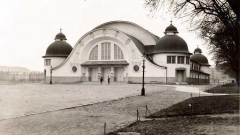 Foto: Anna Backlund/Göteborgs stadsmuseum, topografiska arkivet