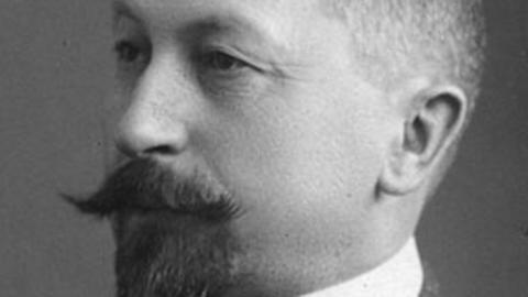 Rafael Lindqvist.