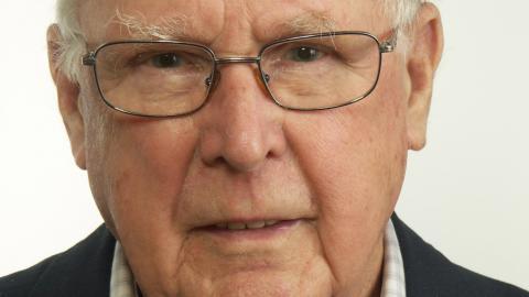 Evert Svensson.