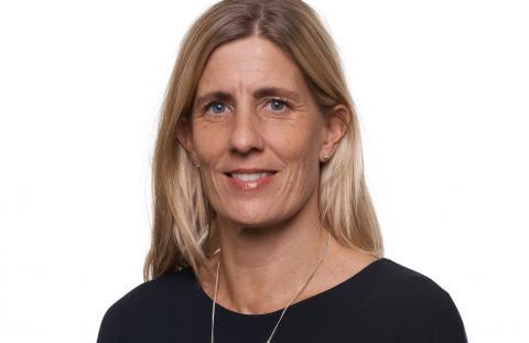 Åsa-Pia Järliden Bergström. Bild: LO