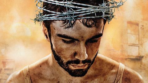 """12 mars har """"Irakisk Kristus"""" premiär på Teater Galeasen i Stockholm.  Bild: Mats Bäcker"""