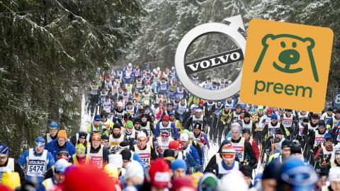 Bid: Ulf Palm/TT / Volvo / Preem