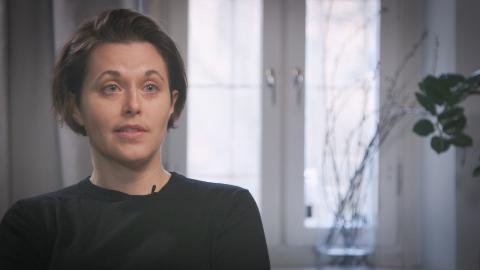 Johanna Palmström