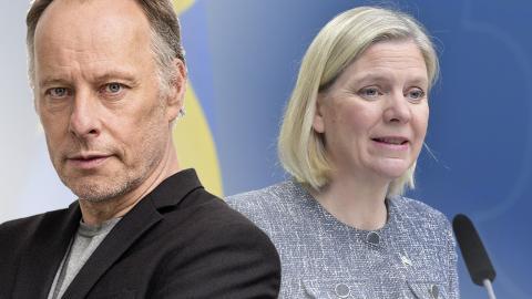 Bild: Dagens ETC / Jessica Gow/TT