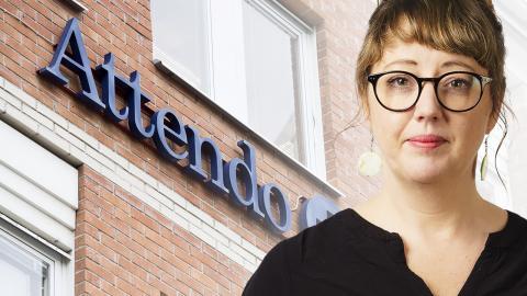 Bild: Dagens ETC / Henrik Montgomery/TT