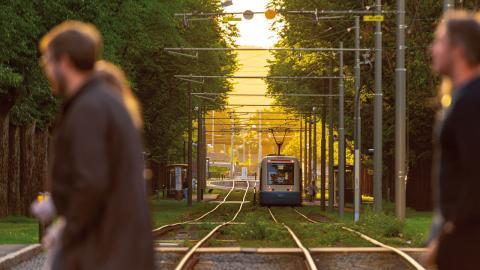 Enligt Kerstin Hemström kan det uppstå målkonflikteri utvecklingen av städer, kommuner och regioner som gör det svårt att driva igenom förändringar. Bild: Shutterstock