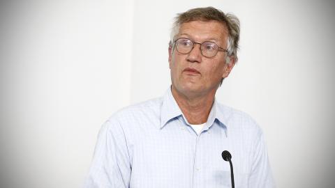 Anders Tegnell, statsepidemiolog. Bild: Magnus Andersson/TT