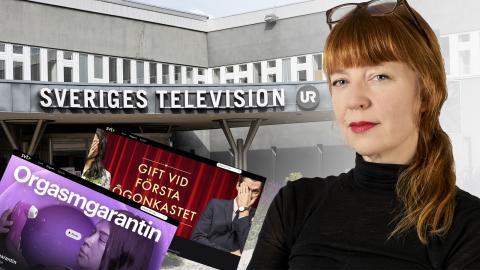 Bild: Christine Olsson/TT / SVT Play / Dagens ETC