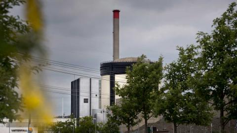 Utan kärnkraft och med ett fokus på flexibilitet och variabel förnybar kraft kan Sverige undvika effektbrist, menar debattören. Foto: Björn Larsson Rosvall /TT
