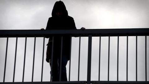Suicide Zeros individcentrerade retorik skuldbelägger anhöriga, enligt debattören.  Bild: Claudio Bresciani/TT