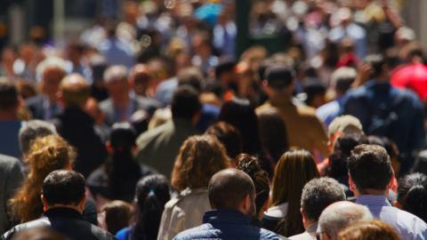 Införandet av  en förmögenhetsskatt skulle gynna hela samhället, enligt debattören. Bild: Shutterstock