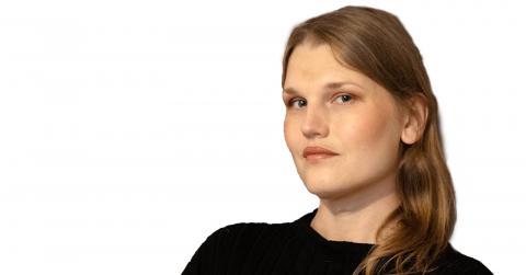 Aleksa Lundberg.