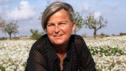 Monica Holmner är en av alla de patienter som fått sin planerade vård uppskjuten på grund av pandemin. Bild: Privat
