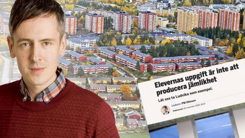 Bild: Dagens ETC  / Bertil Ericson/TT
