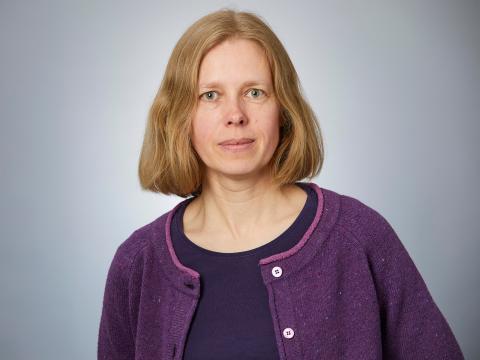 Cecilia Sundberg, lektor och docent i bioenergisystem på Sveriges Lantbruksuniversitet, SLU.
