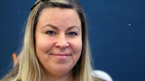 Nina Miskovsky (M), kommunalråd med ansvar för social omsorg. Bild: Emanuel Videla