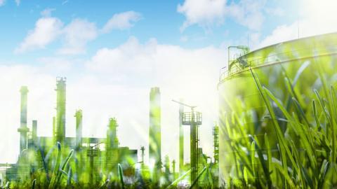I mars kommer det klimatpolitiska rådets rapport. Bild: Shutterstock