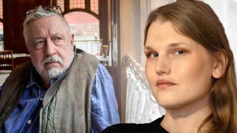 GW har forskningen på sin sida, skriver Aleksa Lundberg. Bild: TT/Anders Wiklund