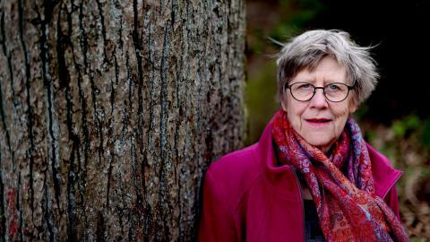 """Agnes Wold är glad att Sverige hållit förskolor och skolor öppna och jämför med Belgien. """"Det var enormt jobbigt och det förstörde tillvaron för väldigt många. Och det var inget roligt för barnen. Bild: Adam Ihse/TT"""