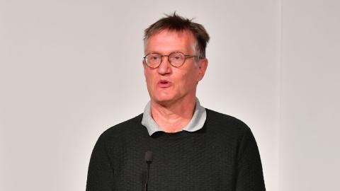 Anders Tegnell, statsepidemiolog. Bild: Jonas Ekströmer/TT