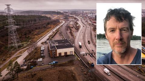 Trafikverket planerar för vägbyggen som enligt deras egna beräkningar kommer att öka trafikmängderna och utsläppen, skriver Mikael Sundström. Magnus Hjalmarson Neideman/SvD/TT. Privat.