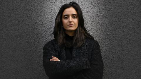 Farida Al-Abani (Fi). Jolene Larsén-Kilan.
