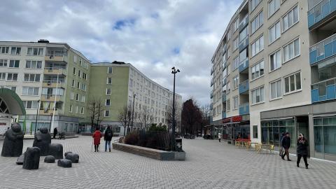 Om Solnas kommunala bostadsbolag Signalisten får igenom sina krav kommer hyrorna höjas med 55–60 procent.  Bild: Jakob Jörlås