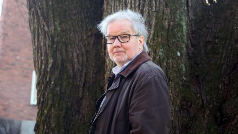 Göteborgaren Ingmar Skoog är en av Sveriges främsta äldreforskare. Sedan några månader tillbaka ingår han i coronakommissionens expertgrupp för smittskyddsfrågor. Bild: Karin Annebäck