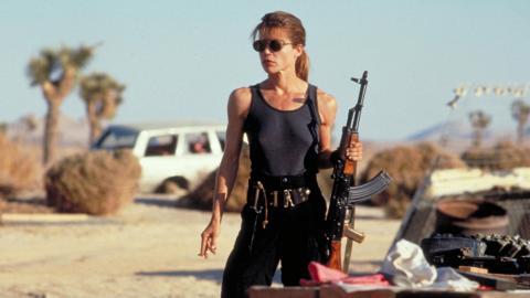 """""""Terminator 2""""."""