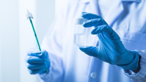 Innan sommaren får kvinnor i Västra Götaland göra HPV-tester i hemmet istället för vid vårdcentral eller sjukhus.  Bild: Shutterstock