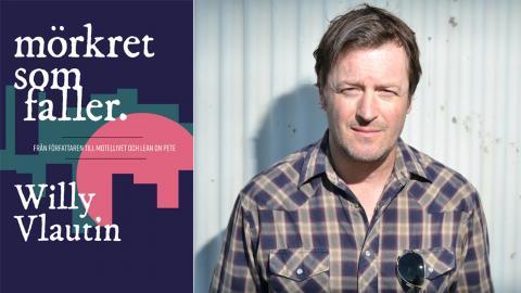 Willy Vlautins senaste roman är en bostadspolitisk thriller om en arbetartjejs kamp för att få ihop handpenningen till ett hus.  Bild: Dan Eccles